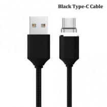 Fekete Akciós TYPE-C kábel