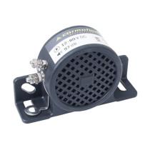 Hangjelzéses tolatás jelző 12-80 V, 97 dB CM58492