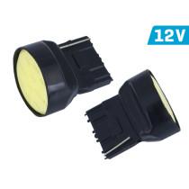 W21W(T20d) 12V COB LED, CANBUS FEHÉR CM58955