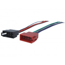 ISO aljzat komplex hangszóró és tápellátás AV-CM86303