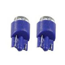 T10 4 kék ledes helyzetjelző LED izzó CSL2000BL