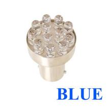 CSL2001B kék BA15S 21W LED