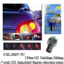 CSL2007-7C Bay15D
