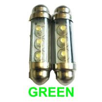 Szofita LED CSL2013-9G zöld