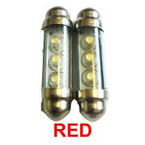 Szofita LED CSL2013-9R piros