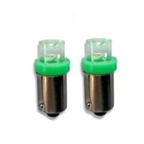 BA9S Zöld LED CSL2027G