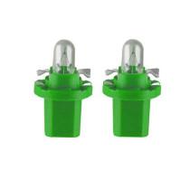 CSL2042G zöld műszerfal LED izzó