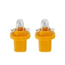 CSL2042Y sárga műszerfal LED izzó