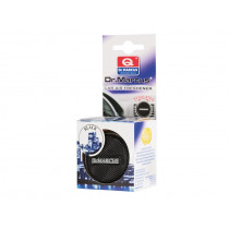 Speaker Shaped hangszóró formájú illatosító black DM210