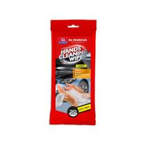 Kézi törlőkendő, Lemon, DM236