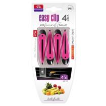 Easy clip Tutti Frutti illat DM418