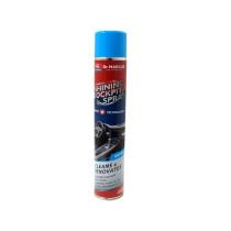 Műszerfal tisztító spray ocean illattal DM510