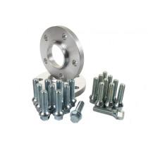 Nyomtávszélesítő 17mm 57,1mm 5x112 Seat Alhambra, Altea, Exeo, Leon, Toledo,