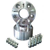 Nyomtávszélesítő 80mm 66,1 5x114,3 NISSAN