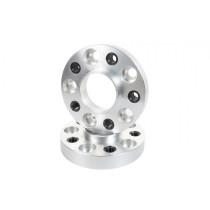 Nyomtávszélesítő Csavaros rögzítéssel 45mm 67,1mm 4x114,3 Smart Forfour