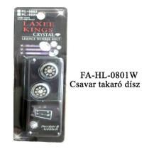 Csavar takaró dísz FA-HL0803W