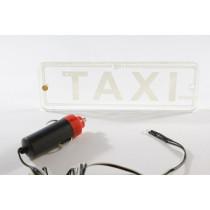 Taxilámpa Belső 12V FL-LA922W