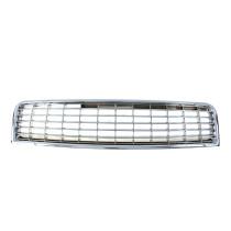 Tuning   hűtőrács GRILL  AUDI A4 B6 S-LINE STYLE CHROME (01-05)
