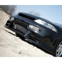 Tuning   hűtőrács GRILL   Nissan Skyline R33 GTS