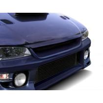 Tuning   hűtőrács GRILL   Subaru Impreza MK1 97-00