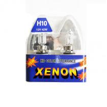 CLASSIC+ H10 SC 42W Halogén izzó