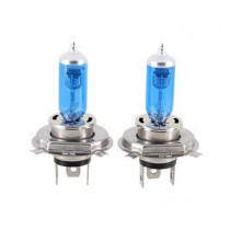 H4 24V 70/75W Super Blue HDH424VSB