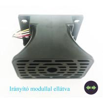 Kürt tolatásjelző INDEX Funkcioval, 110dB HR1109/HT04