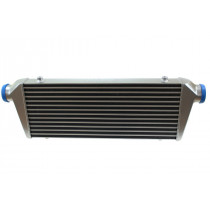 Intercooler TurboWorks 560x230x55 TUBE & FIN