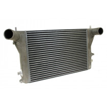 Intercooler TurboWorks VW Scirocco Golf R Passat B7 2.0T 55mm