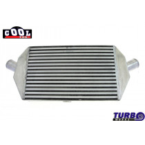 Intercooler TurboWorks MITSUBISHI LANCER EVOLUTION VII VII IX 2.0T + Cső szett