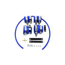 Intercooler Cső szett  Nissan Skyline R33