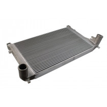 Intercooler TurboWorks VW Golf 7 GTI R Audi A3 S3 630x435x50 2,5″