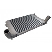 Intercooler TurboWorks VW Golf V Audi A3 564x413x57 2,75″ Bar&Plate