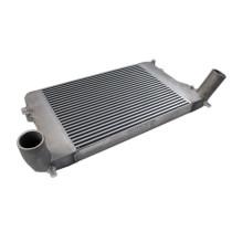 Intercooler TurboWorks VW Golf V Audi A3 564x413x57 2,75″ Bar&Plate