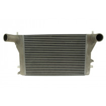 Intercooler TurboWorks AUDI A3 S3 8P TT TTS 8J 2.0T 55mm
