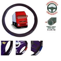 teherautós Műbőr teherautós 50cm kormányvédő KV-HB50