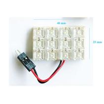 L-4105EW-12 LED panel fehér