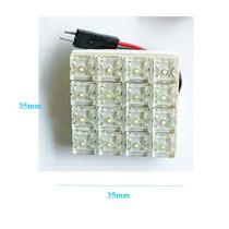 L-4105FW-16 LED panel fehér