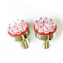 LA-512R-SJ BA15S piros 21W LED