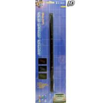 LCS-3999/25R 25cm piros ledcsík