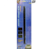 LCS-3999/25W 25cm fehér ledcsík