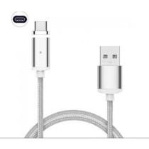 Kábel USB Type-C gyorstöltő csatlakozó