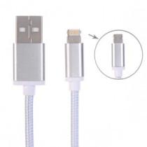 Kábel MicroUSB/SAMSUNG/APPLE  2 in 1 PDA-WF721