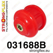 Első bekötő szilent Strongflex E60 03-10ᅠSedan E61 03-10ᅠTouring