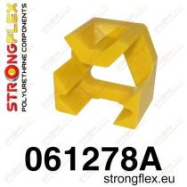 STRONGFLEX SEBESSÉGVÁLTÓ FELFÜGGESZTŐ BETÉT SPORT Fiat Seicento 98-08