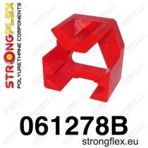 STRONGFLEX SEBESSÉGVÁLTÓ FELFÜGGESZTŐ BETÉT Fiat Seicento 98-08