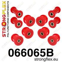 Futómű szilent  készlet Strongflex 125p 1300/1500