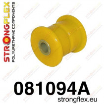 ELSŐ LENGŐKAR KÜLSŐ STRONGFLEX SZILENT SPORT Acura Integra 93-01 Acura Integra Type R 97-01 Honda Civic 88-91 Honda Civic 91-95 Honda Civic 95-00 JAPAN Honda Civic 95-00 UK Honda CRX 88-91 Honda CRX del Sol 92-97 Honda Integra 93-01 H Honda Integra Type R