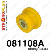 HÁTSÓ ELSŐ BEKÖTŐKAR STRONGFLEX SZILENT SPORT Acura Integra 93-01 Acura Integra Type R 97-01 Honda Civic 88-91 Honda Civic 91-95 Honda Civic 95-00 JAPAN Honda Civic 95-00 UK Honda CRX 88-91 Honda CRX del Sol 92-97 Honda Integra 93-01 H Honda Integra Type
