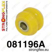 HÁTSÓ STABILIZÁTOR ÖSSZEKÖTŐ STRONGFLEX SZILENT SPORT Acura Integra 93-01 Acura Integra Type R 97-01 Honda Civic 88-91 Honda Civic 91-95 Honda Civic 95-00 UK Honda CRX 88-91 Honda CRX del Sol 92-97 Honda Integra 93-01 H Honda Integra Type R 97-01 H MG ZS